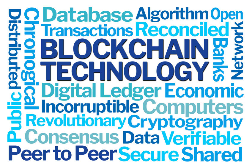 Distributed ledger Technology Cryptocurrency